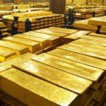 Тучи сгущаются над «Форт-Ноксом»: мир вывозит золото из США