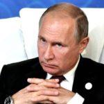 Путин: Зеленский – не Господь Бог, чтобы я перед ним представал