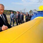 Украина без газа: чего добивается Кремль?