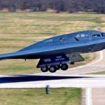 США подсчитали, сколько нужно бомбардировщиков для победы над Россией