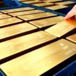 В Швейцарии ждут масштабных российских закупок золота по импорту