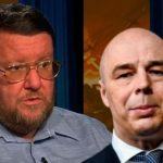 Сатановский: почему на государство работают люди вроде Силуанова и Чубайса?
