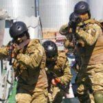 Рискнут ли украинские «морские котики» взять на абордаж суда РФ