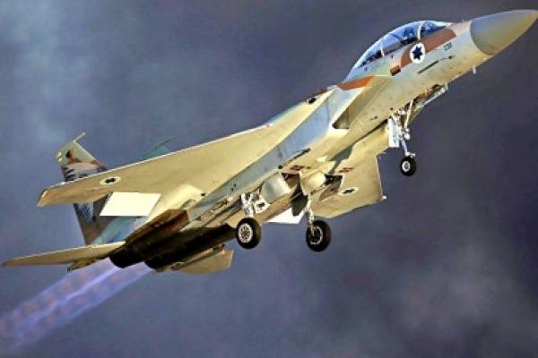 Удалось ли израильской авиации уничтожить сирийские С-300