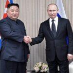 Перед встречей с Путиным Ким Чен Ын грубо нарушил протокол