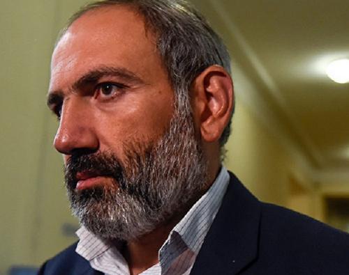 Премьер Армении Пашинян нашел ответ на вопрос «чей Крым?» в ПАСЕ