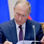 Путин подписал закон о пенсии: изменения вступят в силу до 1 июля