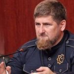 Кадыров отреагировал на санкции США против главы правительства Чечни
