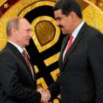 В России ответили на заявление США о правомерности действий России в Венесуэле