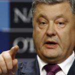 Партия Порошенко решила поставить Зеленского на место