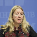 Захарова ответила на требования Супрун удалить РФ из ООН