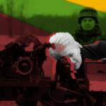 Товарищ Грибаускайте, спасибо за службу России