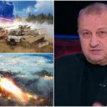 Кедми высмеял план НАТО по сухопутной войне против России