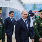 Россия рубит «клещи» НАТО на южном направлении