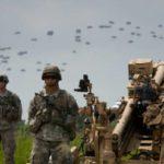 Русские на войну ещё не пришли, а НАТО уже несёт потери