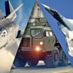 Су-57 вслед за С-400 может превратиться в новый «кошмар для США»