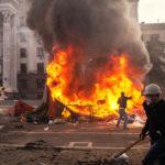 На Украине назвали виновных в трагедии в Одессе