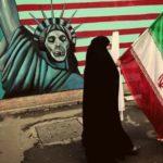 Иранская истерика США