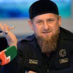 Возмущенная реакция Кадырова на приговор Кокорину и Мамаеву