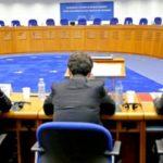 Россиян призывают забыть о ЕСПЧ