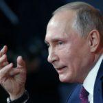 «Какая наглость!»: Путина возмутили признанием