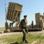 Спам-атака на Израиль: чего боится «Железный купол»