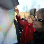 """Эстония заявила, что Россия должна вернуть ей """"удерживаемые"""" земли"""