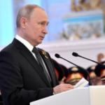 Немецкие СМИ удивились: почему Путин на параде не говорил про санкции и Иран?