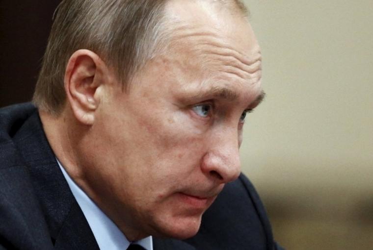 Путин стер улыбки с лиц министров