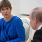 Вступилась за Россию: Президент Эстонии ответила на критику Литвы и Латвии из-за ее встречи с Путиным