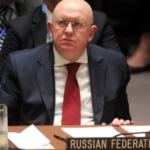 """""""Если понадобится, дайте знать"""": Небензя посоветовал британке в ООН обратиться к российским хирургам"""