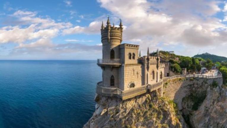 Украинскому президенту предложили идеальный способ вернуть Крым