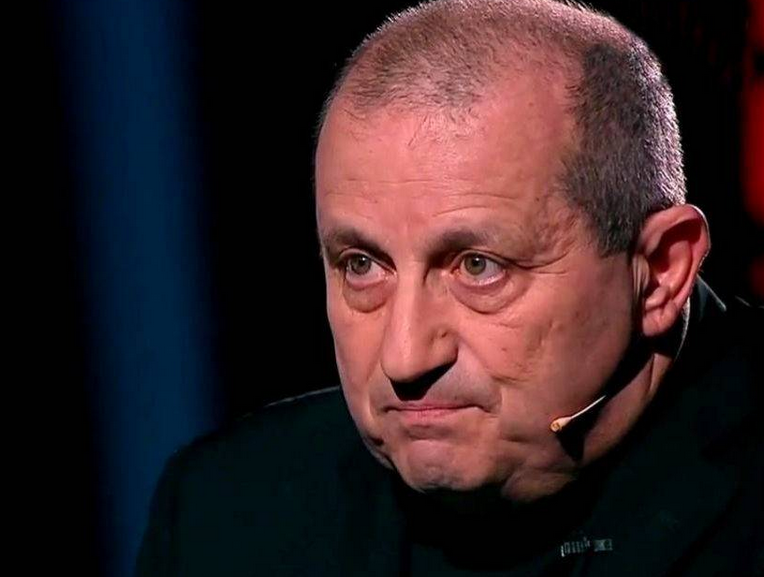 Кедми: РФ должна «больно и резко» отвечать на русофобские выпады Прибалтики