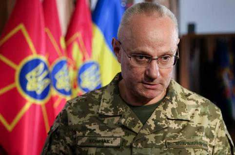 Новый глава Генштаба Украины: Мы потеряли Крым задолго до 2014 года
