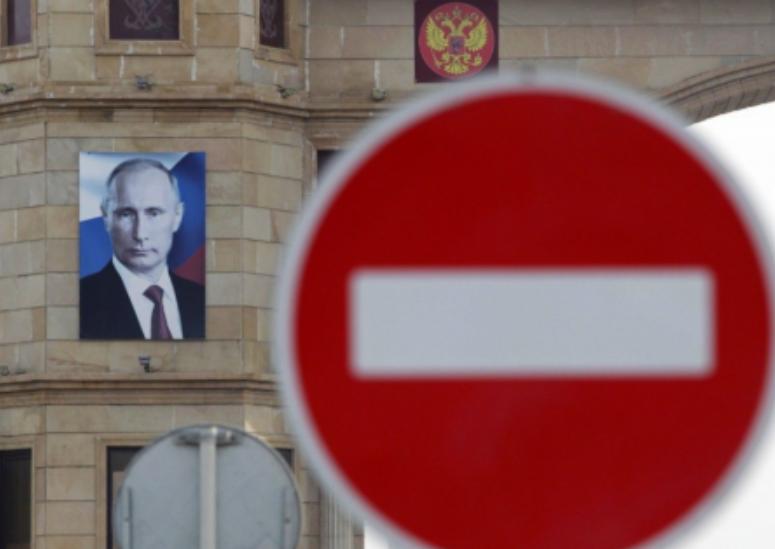 «И это санкции?»: на Украине оборжали антироссийский наезд Запада