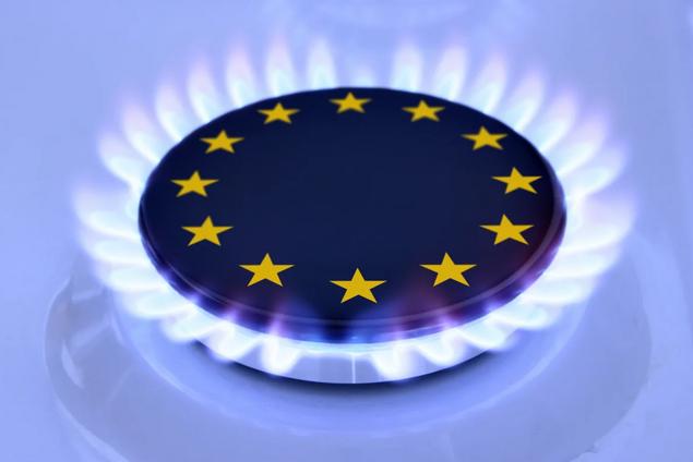 Евросоюз увеличил цены на газ для Украины