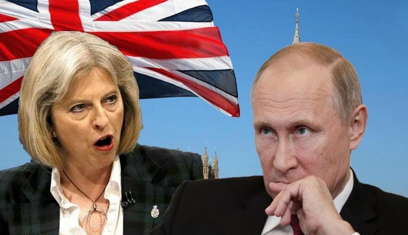 «Русские держали нас за дураков, и мы так себя и повели»: В Великобритании признали свои ошибки в политике