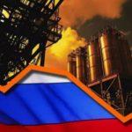 Первые последствия санкций против Украины уже начали сказываться
