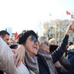 Делегация из США отчиталась об увиденном в Крыму