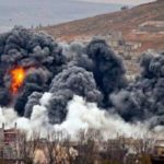 США потребовали от России прекратить побеждать в Сирии