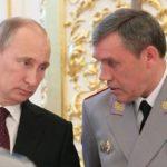 Путин предупредил: «Ракеты, выпущенные по Сирии будут сбиты, а установки уничтожены»