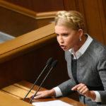 Тимошенко взбесилась после слов о «мразях» в ДНР
