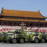 """Китайский ракетный потенциал посадил США на """"пятую точку"""""""
