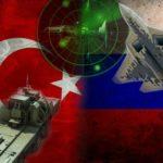 Почему Россия не против продажи Су-57 и не против участие Турции в создание С-500