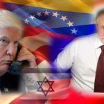 США требуют от Ливана отказаться от своих территорий в пользу Израиля и телефонные переговоры между Москвой и Вашингтоном