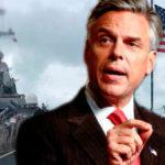 """Захарова ответила на угрозы посла США интригующе: """"У нас пока в планах не было"""""""