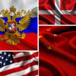 Китай обогнал США по количеству кораблей ВМФ, Дания пригрозила истребителями России и почему тушенка осталась на гражданке