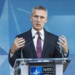 Генсек НАТО отказал Порошенко в усилении флота в Чёрном море