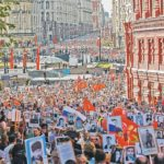 Почему в Белоруссии и Казахстане запретили шествие