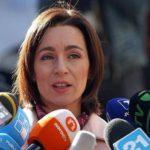 Новый премьер Молдавии сделала заявление о России